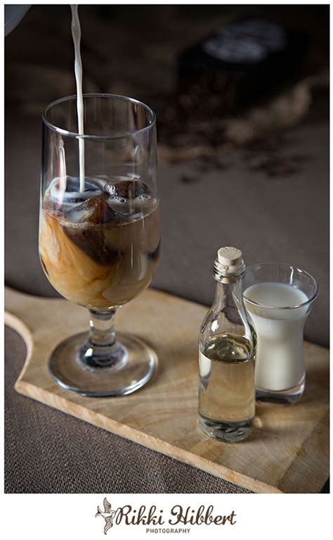 state  cold brewed coffee advertising photography