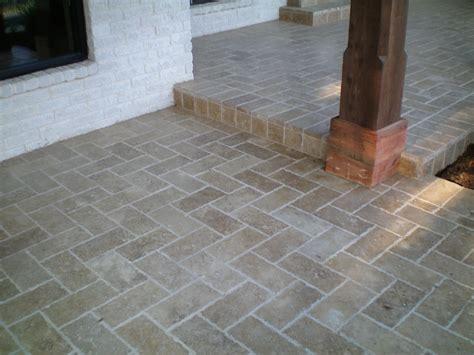 patio pool decks shelton tile