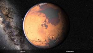 Mars in HD Gyro 3D Free - Android Apps on Google Play