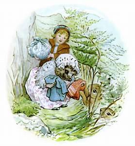 FileBeatrix Potter, Mrs TiggyWinkle, Peter Rabbit jpg  Wikipedia