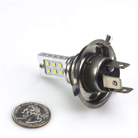 led can light bulbs h4 led bulb 12 smd led daytime running light led drl