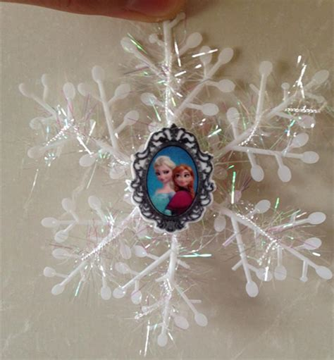 wholesale frozen anna elsa snowflakes christmas tree