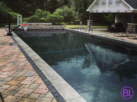 pool patio rochester ny walkway installation syracuse