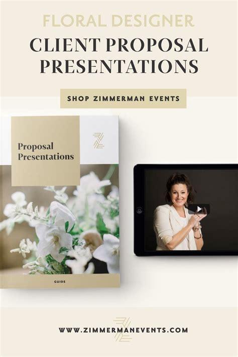 event proposal template ideas  pinterest