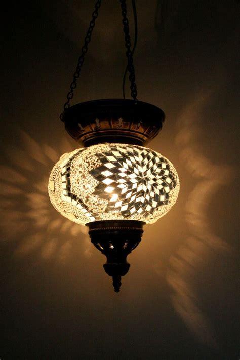 Turkish Mosaic Ls by Mosaic Light Fixtures Popular Mosaic Light Fixtures Buy