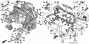 95 Honda Accord Ex Engine Diagram