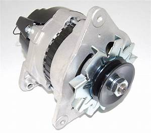 Lucas Acr   Lra100   45a - Alternator