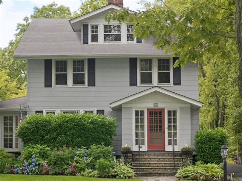 Curb Appeal :  Bergen County, N.j.