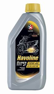 Caltex Havoline Launches Newest Line