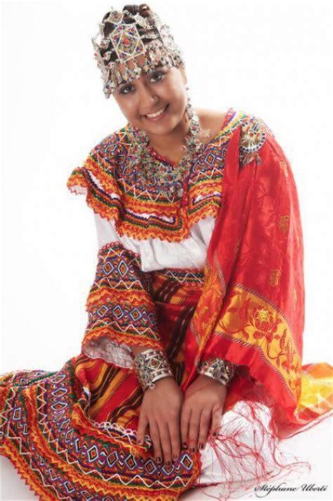 pin robe kabyle 6 10ans de nagafasamira picture on