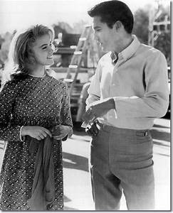 Elvis Presley and Ann-Margret - Elvis Presley Photo ...