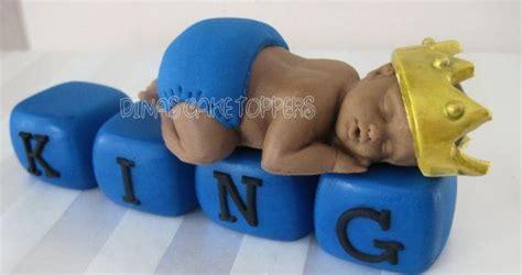 king prince baby shower cake topper st birthday cake