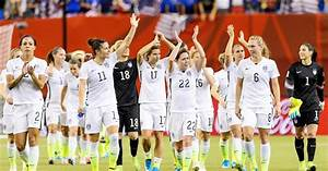U.S. Women's Soccer: 5 Badass Players to Watch in the ...