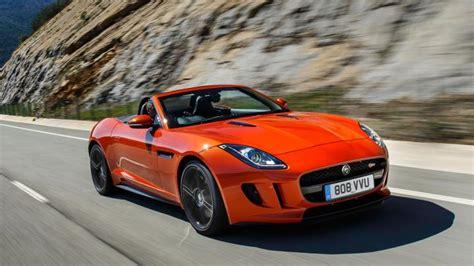 Jaguar F-type Convertible Mpg, Co2 & Insurance Groups