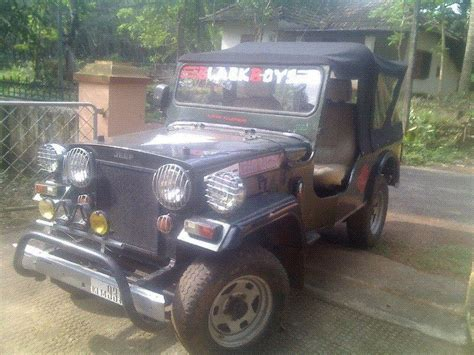 modified mahindra jeep for sale in kerala mahindra thar modified for sale in kerala