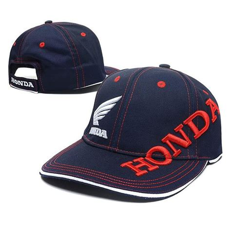 popular honda hats buy cheap honda hats lots from china honda hats suppliers on aliexpress