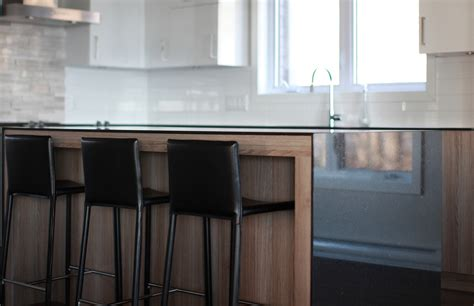 why thin countertops are more than a look