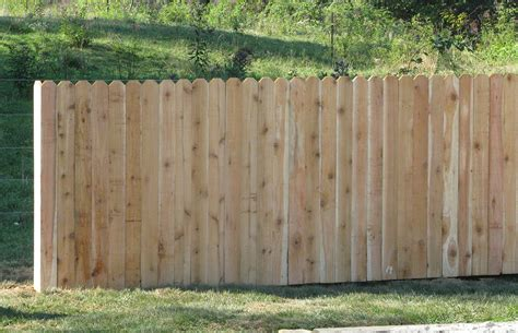 Wood Privacy Fence Contractor