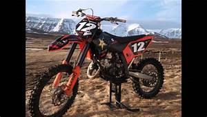 Ktm Sx 125 2007