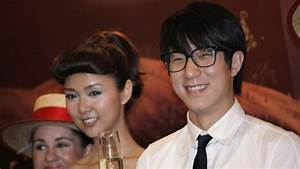 Jackie Chan's son prefers music to movies | CTV News