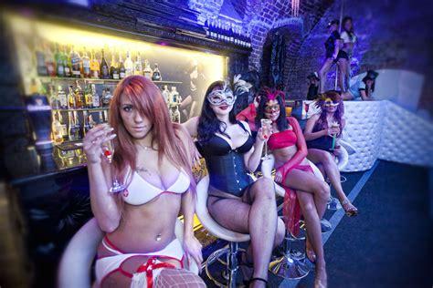 vip entry to krakow strip clubs