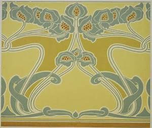 Papier Peint Art Deco : petite histoire du papier peint mus e du papier peint ~ Dailycaller-alerts.com Idées de Décoration