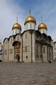 Assumption Cathedral Moscow