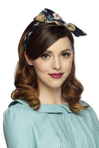 70s Hairstyles Headbands by Headbands For Pretty Trendy Styles For