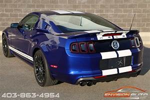 2014 Ford Mustang Shelby GT500 1 OWNER ONLY 19,000KMS! - Envision Auto