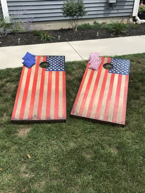 pin  rustic creations  corn hole boards picnic blanket outdoor blanket cornhole boards