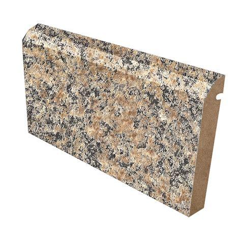 formica 6222 brown granite 5x12 sheet laminate