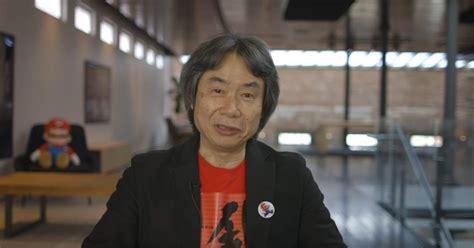 Shigeru Miyamoto Reveals Why Illumination Is Making The ...