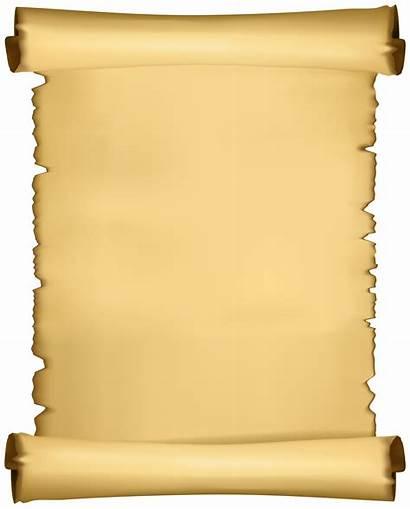 Scroll Clipart Scrolls Scrool Yopriceville Transparent Wash