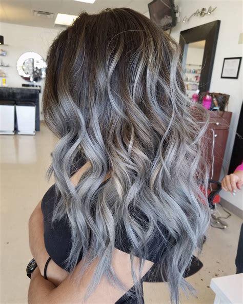 amazing ash brown hair colors ideas  subtle