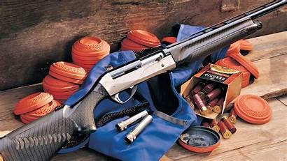 Shotgun Benelli Wallpapers Shotguns Weapons M4 Backgrounds