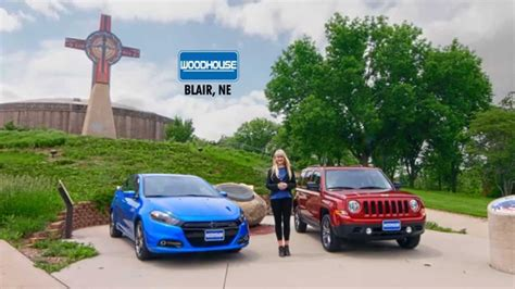 Woodhouse Dodge Blair by Woodhouse Chrysler Dodge Jeep Ram In Blair June 2015