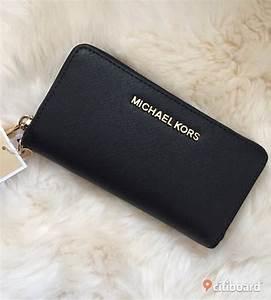 Plånbok dam michael kors