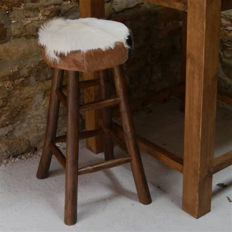 hide bar stool