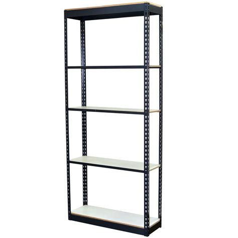 home depot decorative shelves edsal 72 in h x 48 in w x 18 in d steel commercial