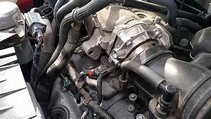 Chevy Traverse P0496 Evap System Code
