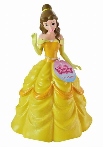 Belle Disney Princess Bank Coin Google