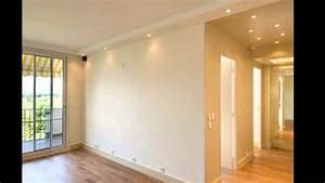 eclairage led plafonds eclaires corniches lumineuses la With porte d entrée pvc avec eclairage salle de bain spot encastrable