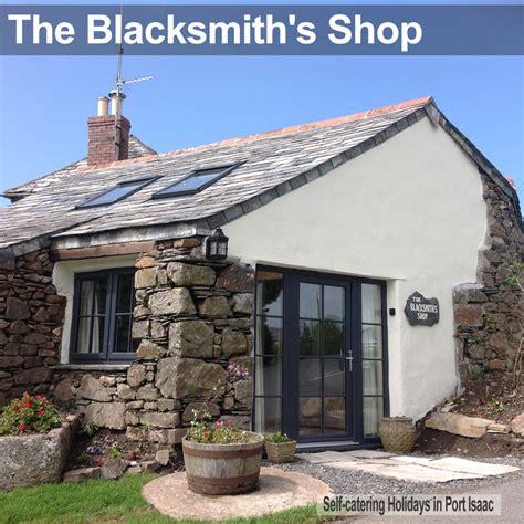 The Blacksmiths Shop Port Isaac Holiday Cottages Port