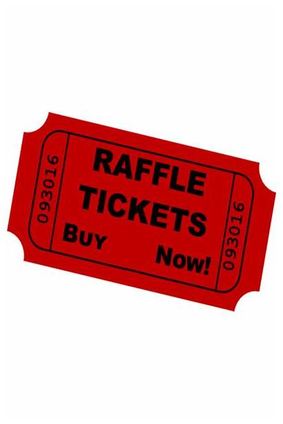 Raffle Ticket Tickets Win Transparent Tilney Crisis
