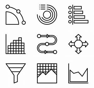501 Statistics Icon Packs - Vector Icon Packs - Svg  Psd  Png  Eps  U0026 Icon Font
