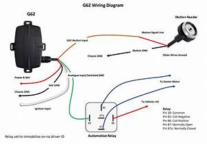 G62 Wiring Diagram   Digital Matter Support