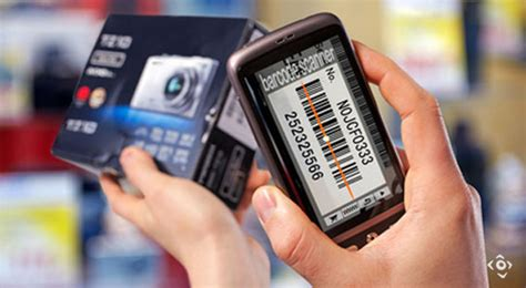 barcode scanner library  sdk  ios  android