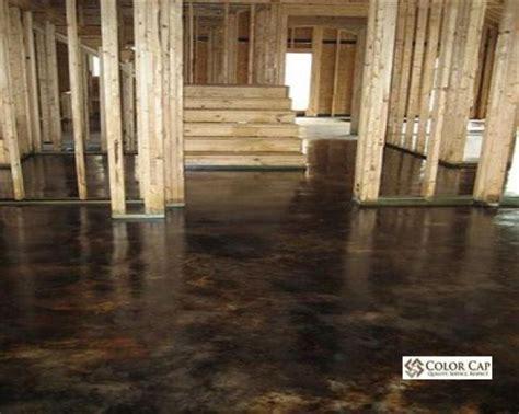 Best 25  Concrete basement floors ideas on Pinterest