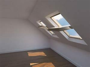 Velux Rollladen Nachrüsten : dachfenster reinigen anleitung in 4 schritten ~ Michelbontemps.com Haus und Dekorationen