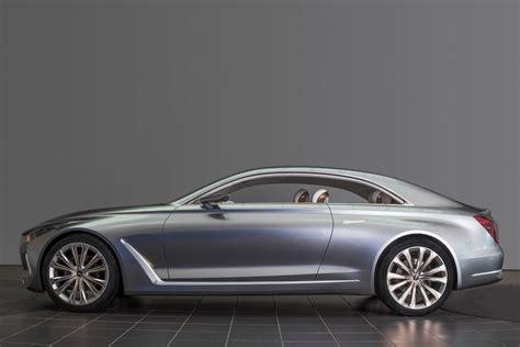 hyundai 2020 vision hyundai vision g previews the company s future luxury